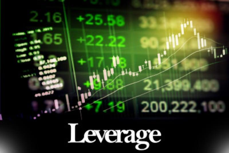 レバレッジをかけすぎた結果、予想以上の値下がりで膨大な資金追加が必要になる場合もあります