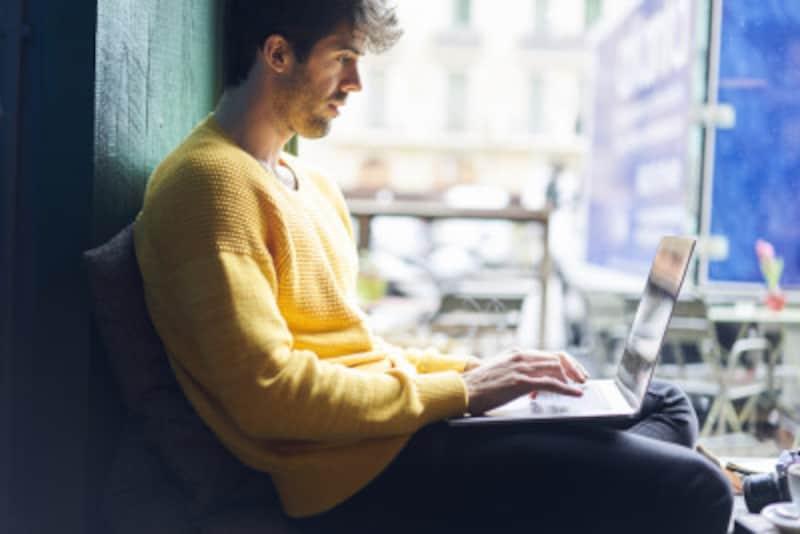 マイクロアントレプレナーという起業家