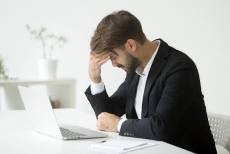 成功者の失敗論