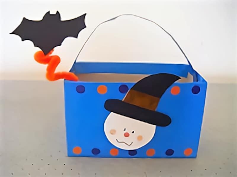 空き箱お菓子ボックス