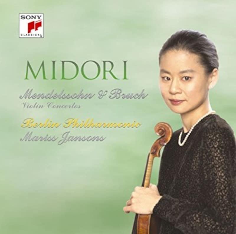 メンデルスゾーン/ヴァイオリン協奏曲 ホ短調 作品64