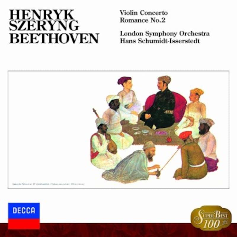ベートーベン/ヴァイオリン協奏曲 ニ長調 作品61
