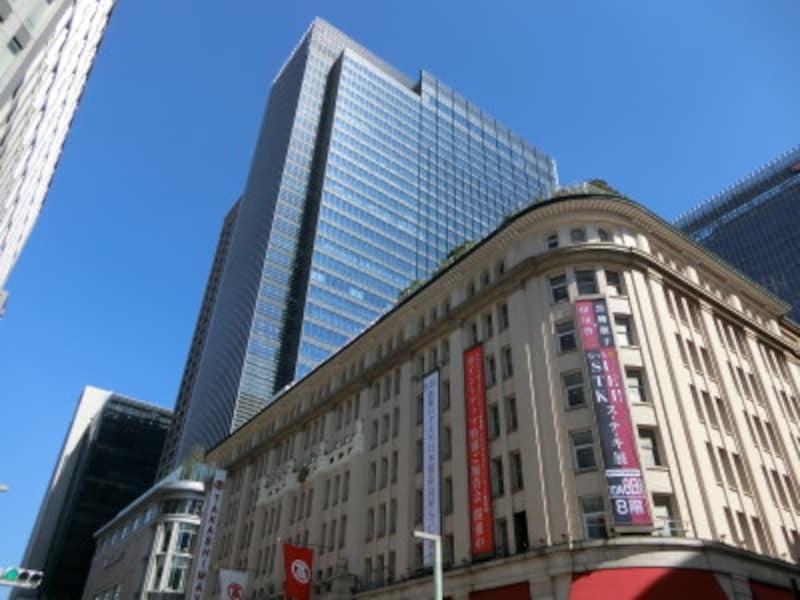 新・都市型ショッピングセンター「日本橋髙島屋S.C.」