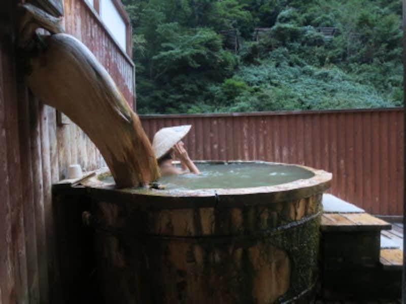 温泉 イメージフォト