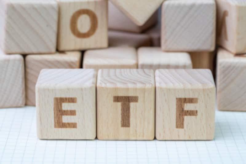 ETFのおすすめポイント