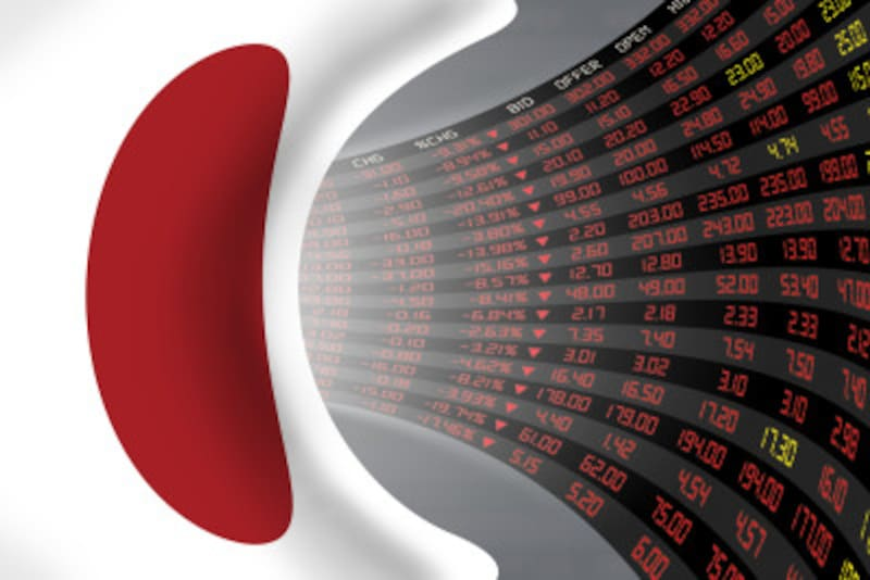 日本株のおすすめポイント