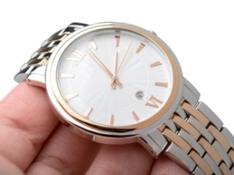 スイス高級時計のイメージ