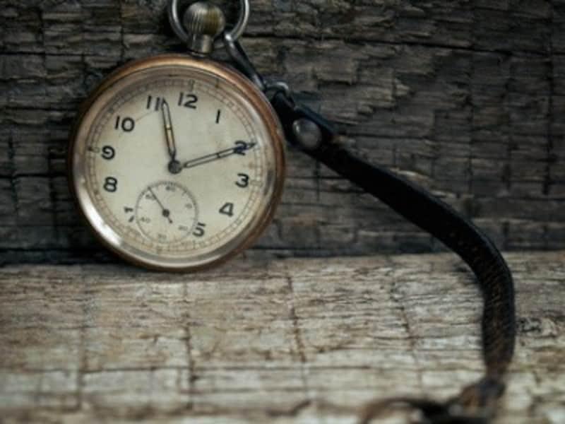 懐中時計のイメージ