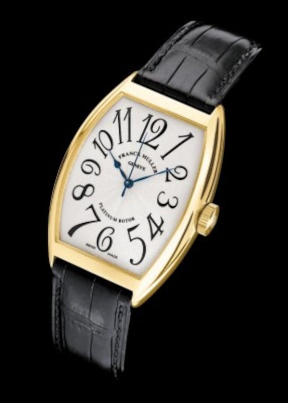 スイス 時計 ブランド フランク・ミュラー