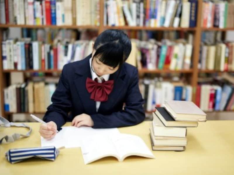 勉強場所どこが最適?勉強に適した場所・適さない場所
