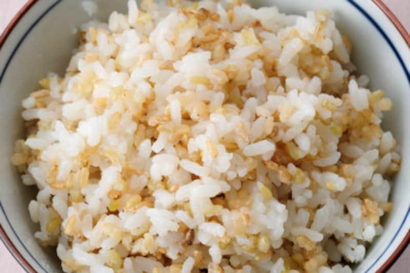 玄米ダイエット