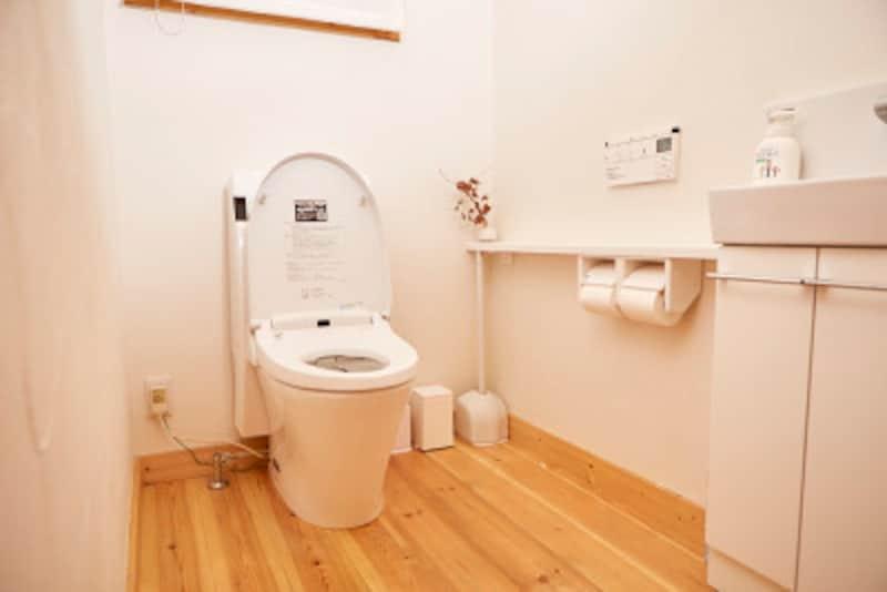 トイレ掃除の基本は手順からきちんと見直そう