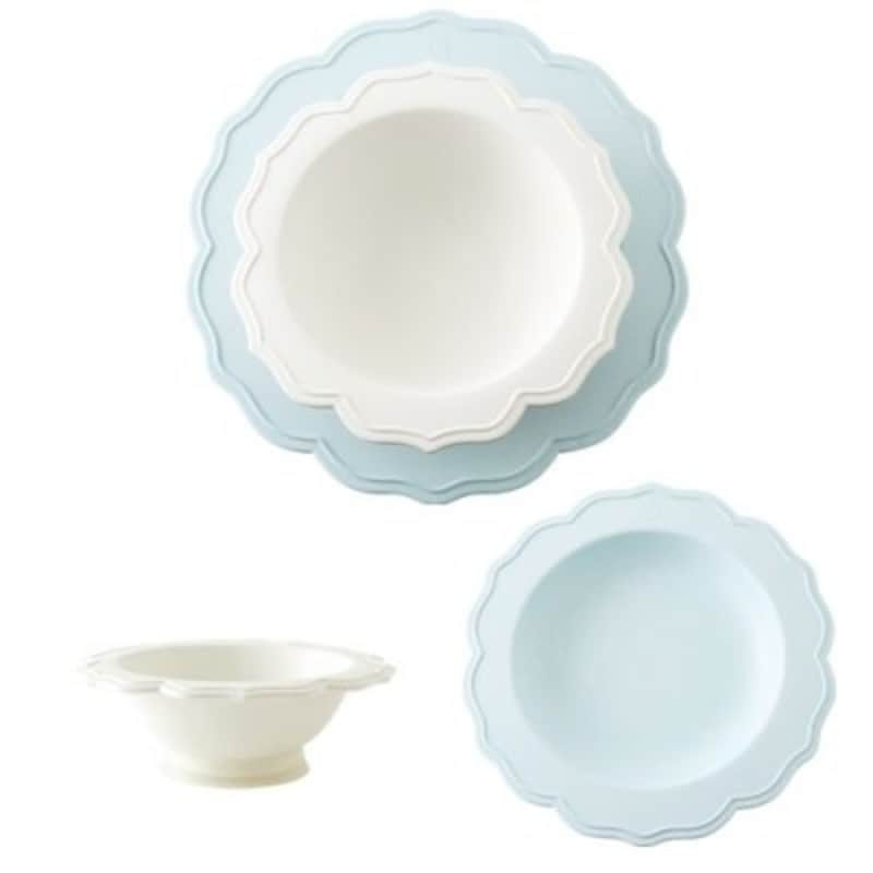 出産祝い食器レアーレ「シェフセット」