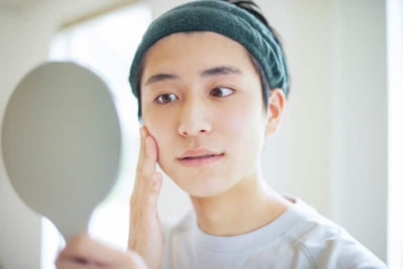 鼻毛や耳毛の処理方法