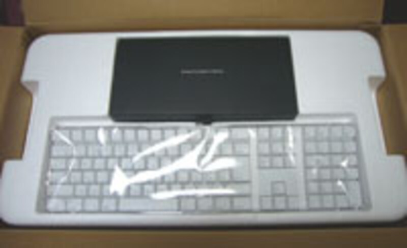 Mac Proの箱