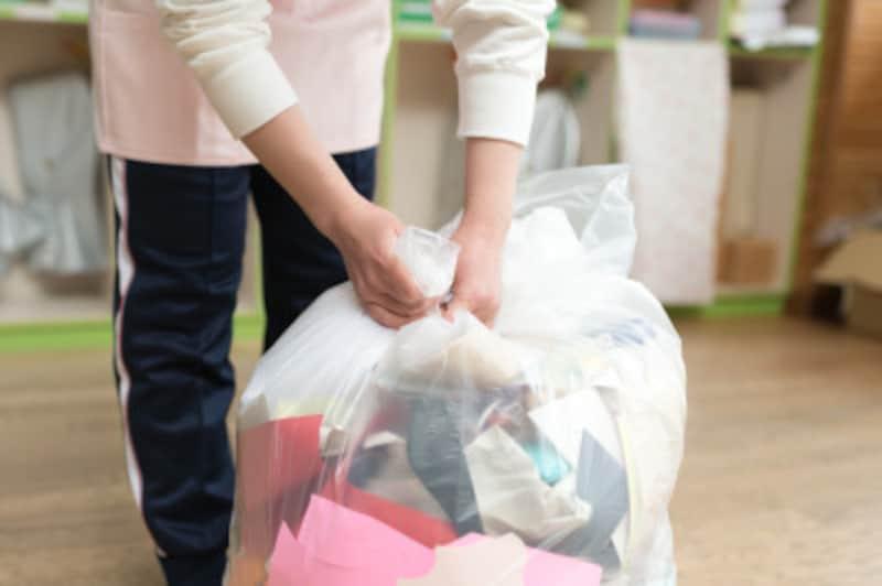 リデュース(reduce)とは、環境用語としては「無駄なごみの量を減らすこと」を指します