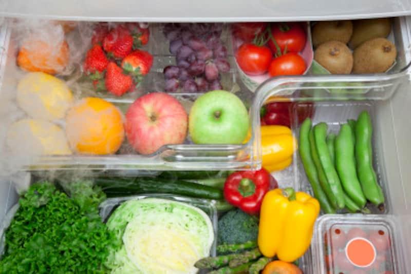 食費節約の基本:野菜は食べられるところはすべて食べる