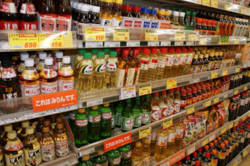 食費節約の基本:在庫は最低限、自分で把握できる量まで
