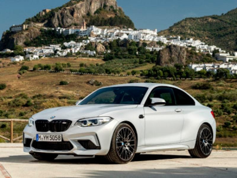 BMWM2コンペティション