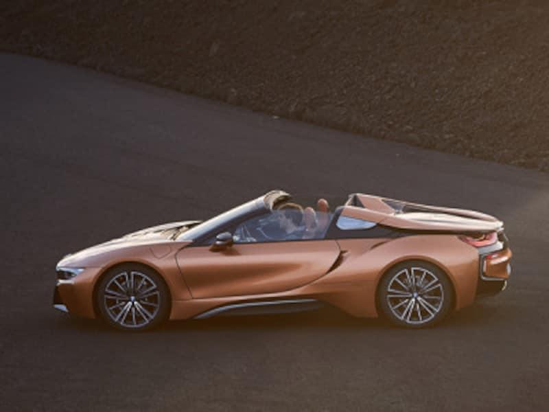BMWi8ロードスター