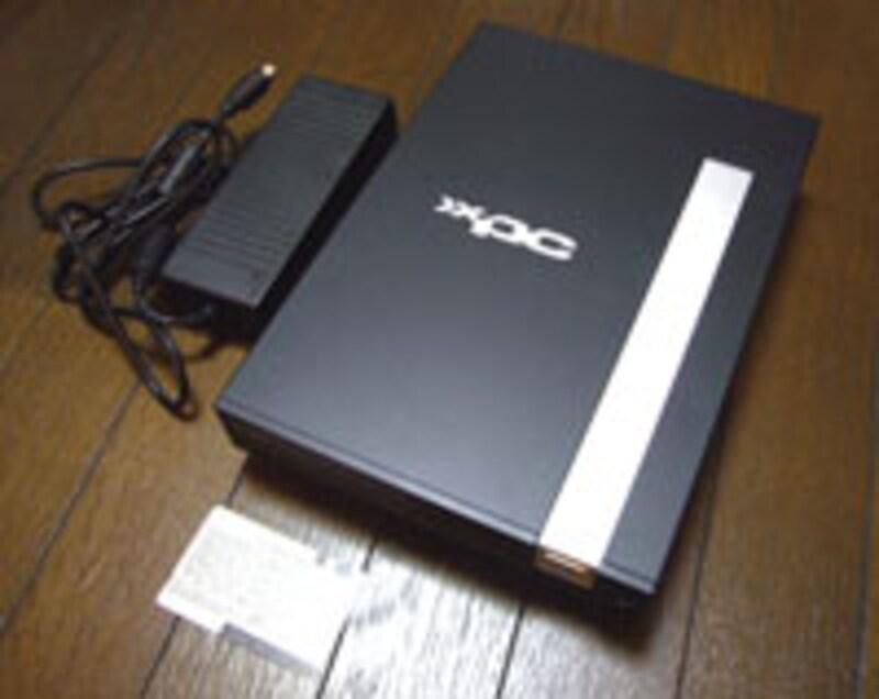 XPC 100M