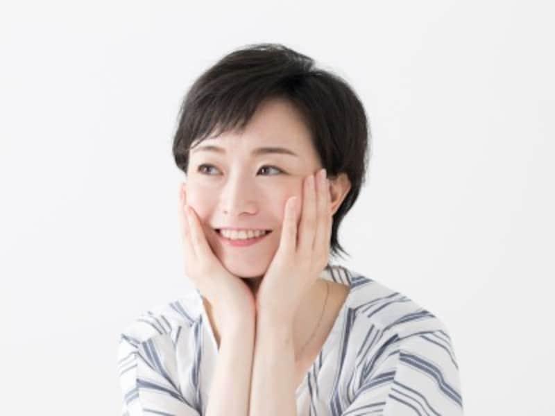 日本人女性が若く見える理由は食にアリ!?