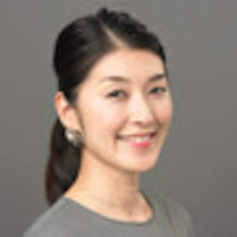 浅利葉子さん
