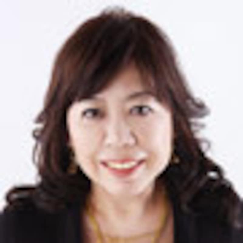大崎京子さん