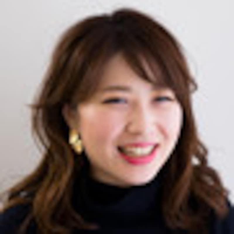 小林智美さん