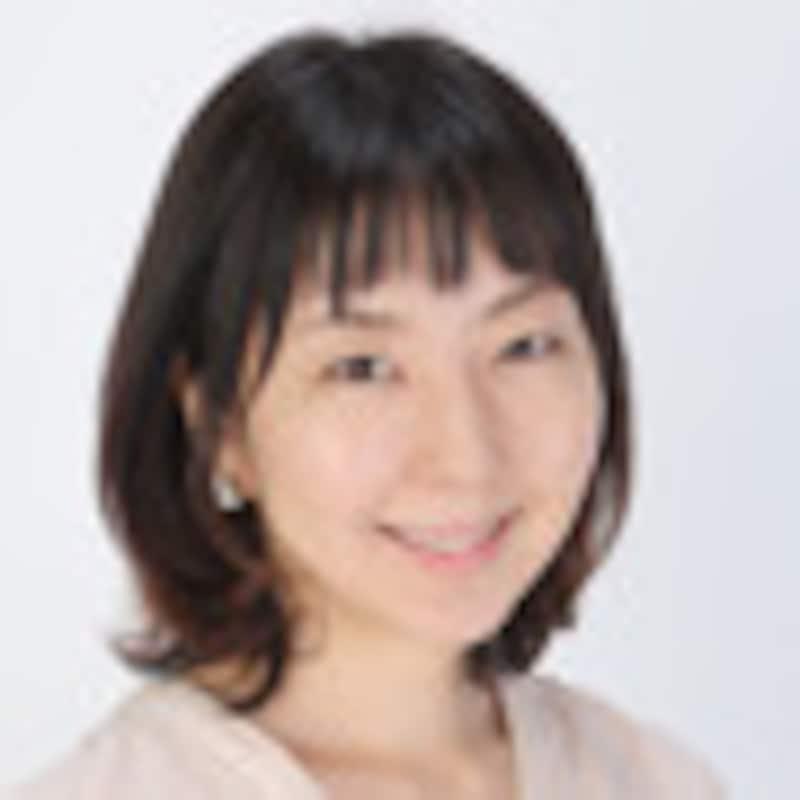 朝貝亜寿沙さん