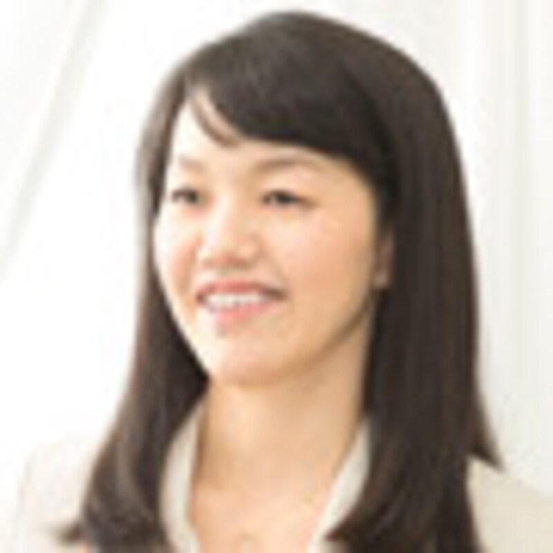西山彩子さん