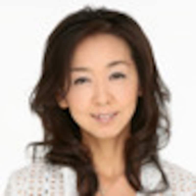 高岡洋子さん