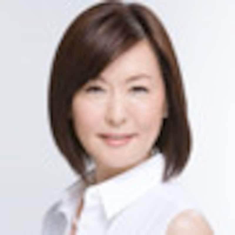 倉田真由美さん