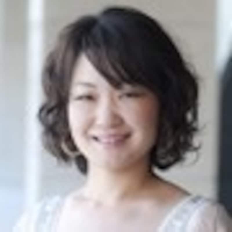 武田靖子さん