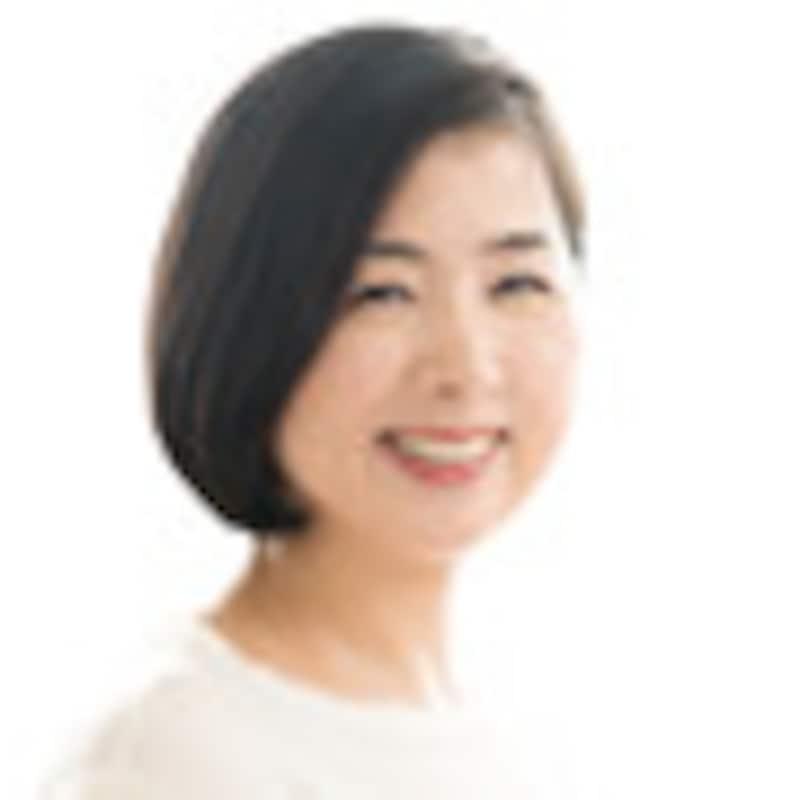 藤井優美さん