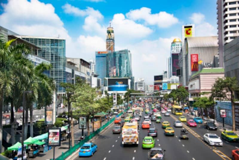 タイから帰国後の生活についての相談