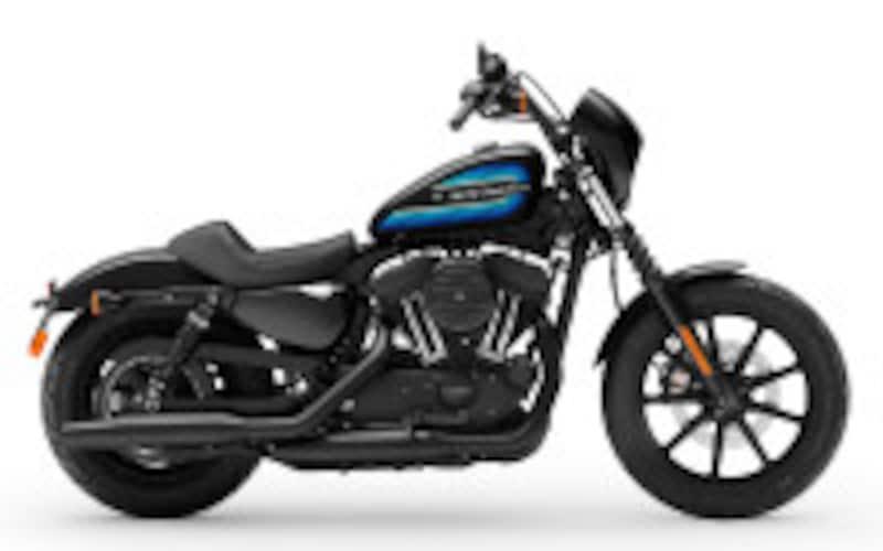 HARLEY-DAVIDSONSportsterXL1200NSIron12002019model