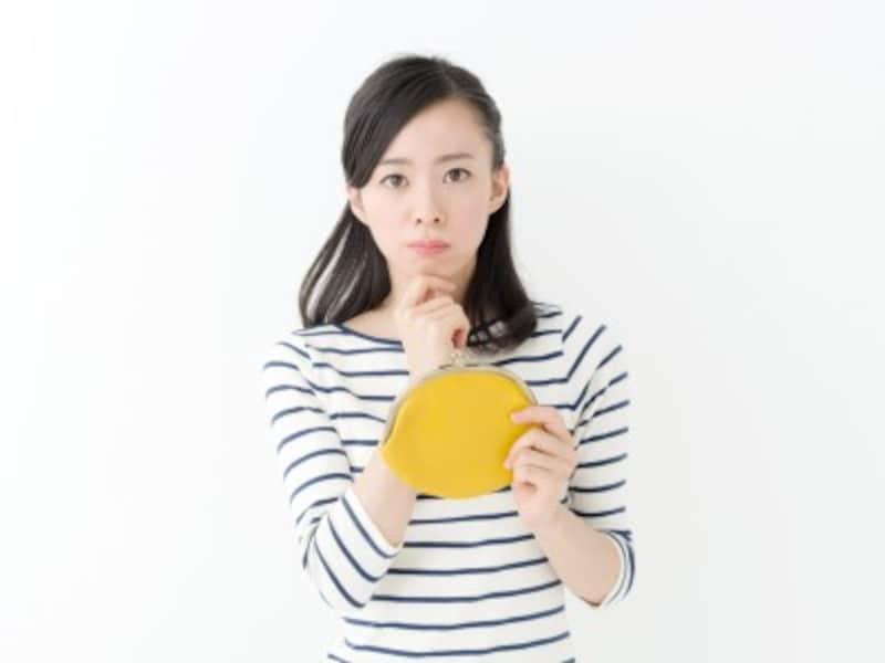 風水的にはやっぱり黄色のお財布がいいの?