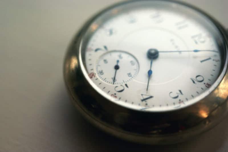 株を買うベストなタイミングは何月何日の何時