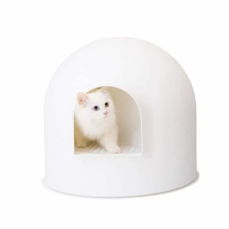 猫用トイレ1