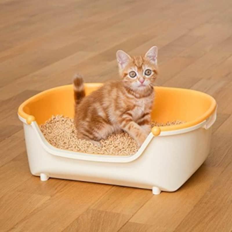 猫用トイレ05