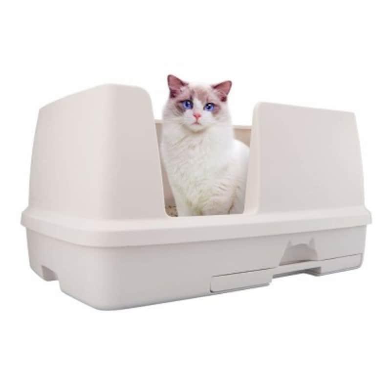 猫用トイレ06