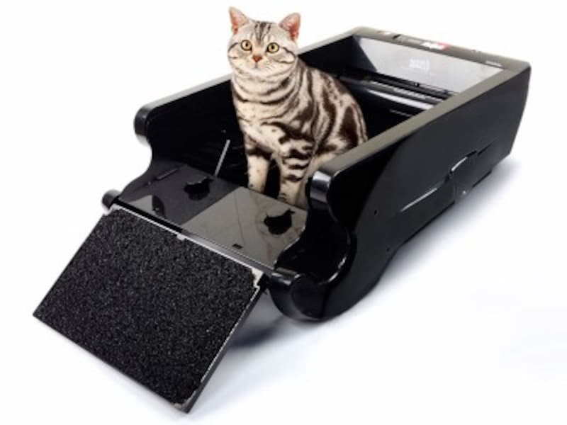 猫用トイレ7