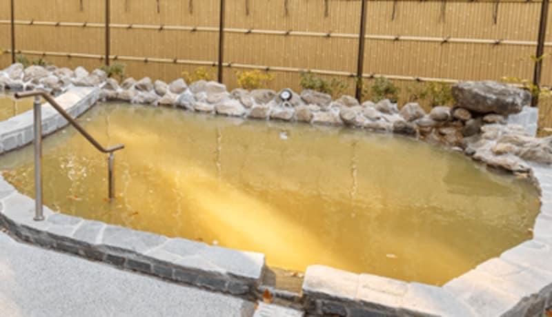 佐倉天然温泉澄流くつろぎの湯
