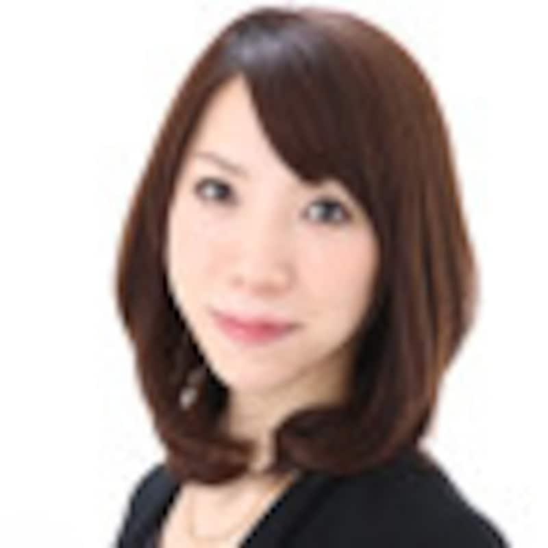 谷田内優子さん