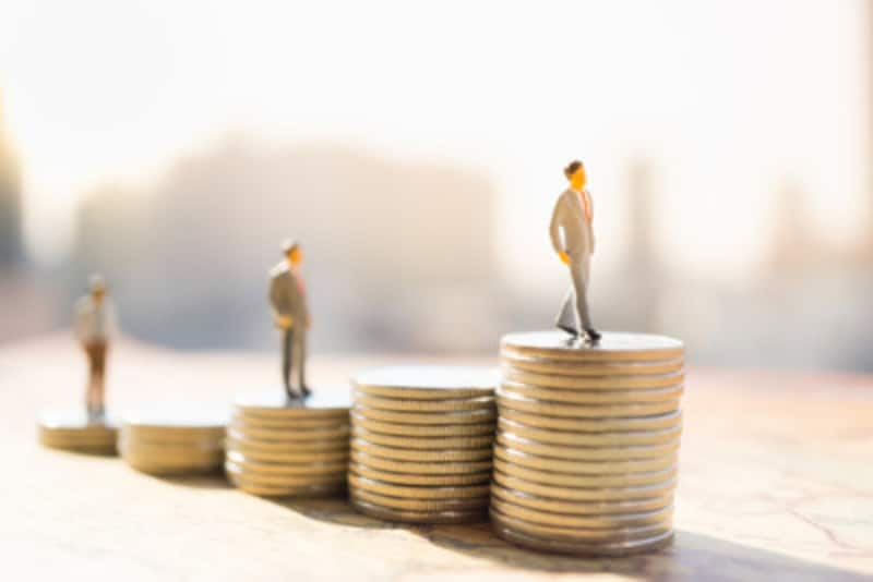 収入アップ3つの方法