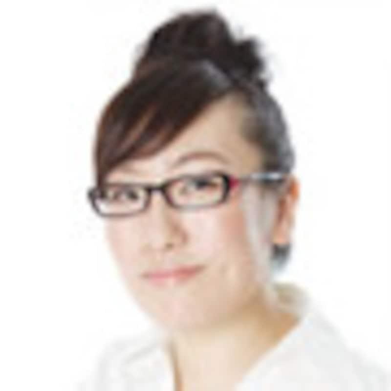 増本紀子さん