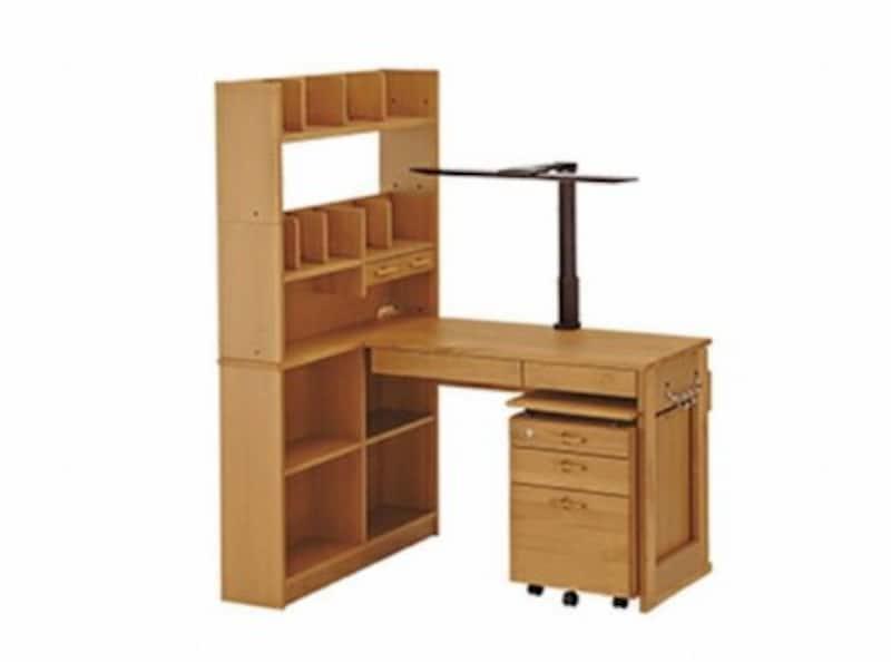イトーキ「Leamo」(リーモ)の学習机・勉強机
