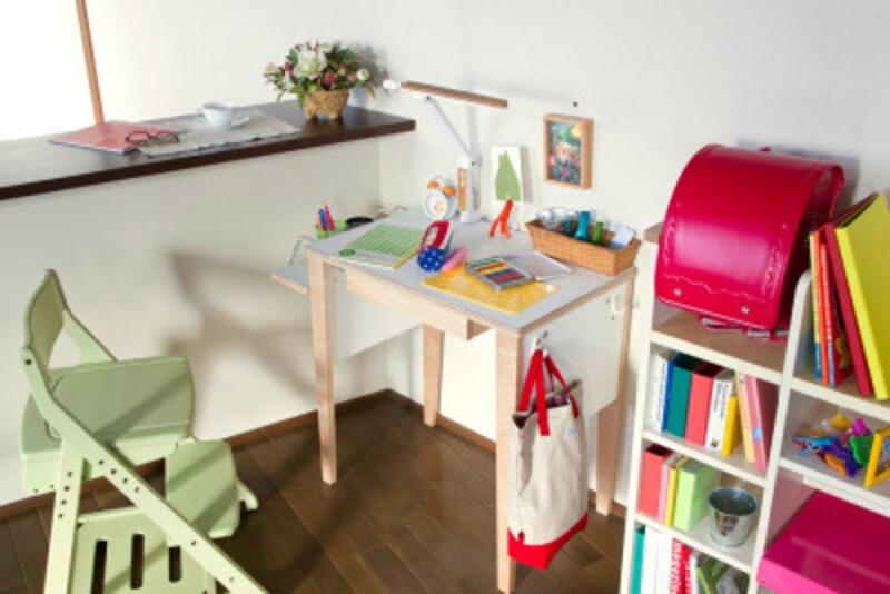 イトーキ「Valko」(ヴァルコ)の学習机・勉強机