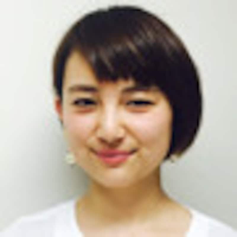 内田益美さん